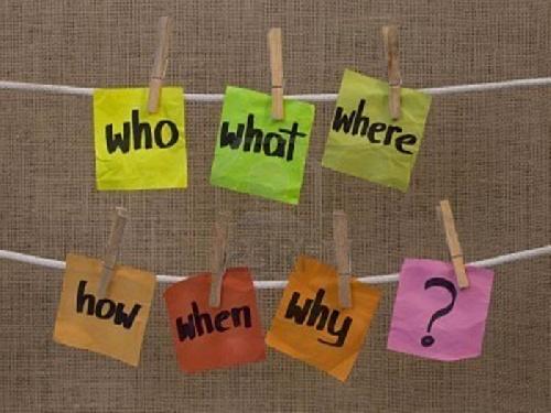 گرامر زبان انگلیسی بخش منفی و سوالی کردن (Negative Question)